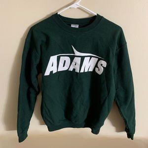 Jamal Adams New York Giants Sweatshirt